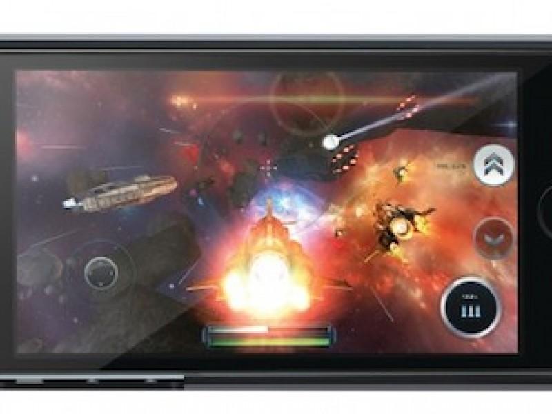 کنترلر بازی PowerShell از سوی Logitech برای iOS عرضه شد
