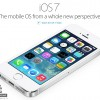 انتشار سومین نسخه آزمایشی iOS 7.1 برای کارکنان داخلی اپل