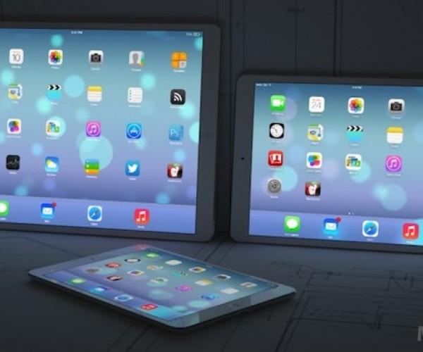 معرفی iPad Pro در سه ماهه سوم ۲۰۱۴