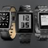 رونمایی از ساعت هوشمند جدید Pebble Steel