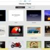 نرم افزار های iWork for iCloud بازطراحی شدند
