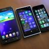 اپل امسال دو آیفون با صفحه نمایش بزرگتر عرضه خواهد کرد
