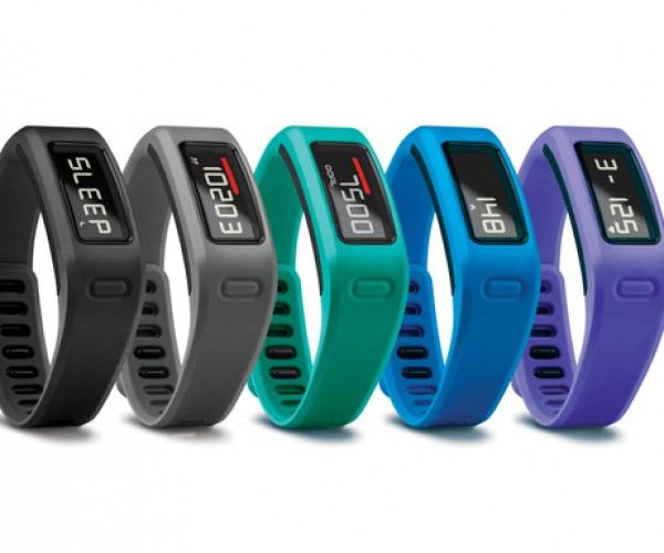 عرضه دستبند های ورزشی از سوی شرکت Garmin