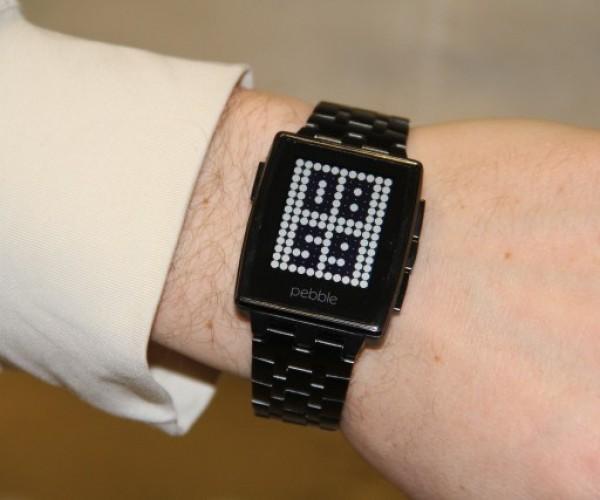 لو رفتن نسخه جدید ساعت Pebble