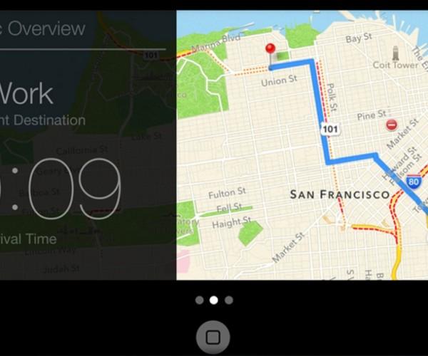 آغاز فعالیت iOS in the Car به همراه شرکت های فراری، مرسدسبنز و ولوو در هفته آینده