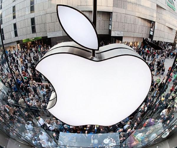 گزارش اقتصادی اپل برای سه ماهه اول 2014