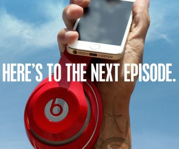 اعلام رسمی خرید شرکت Beats از سوی اپل