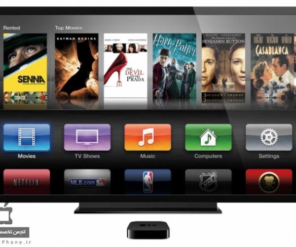 فریمور 6.2 برای Apple TV منتشر شد
