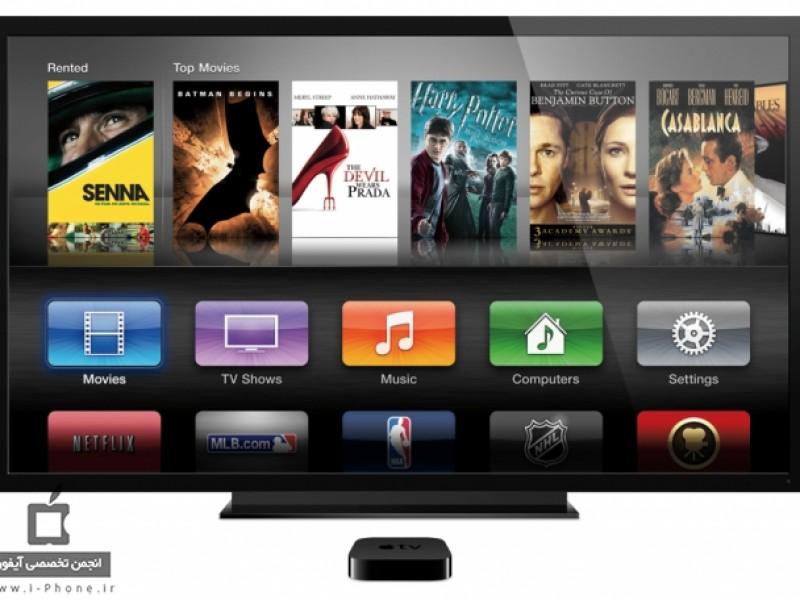 فریمور ۶.۲ برای Apple TV منتشر شد