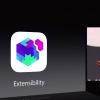 نگاهی عمیق تر به بخش App Extensions در iOS 8