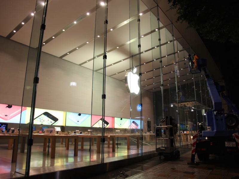 انتشار ویدیوی جدید اپل برای آماده سازی اپل استور جدید ژاپن