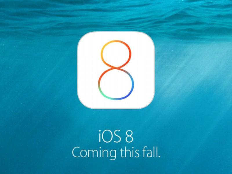 با iOS 8 بیشتر آشنا شویم
