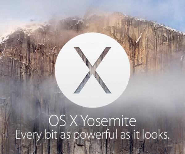 با Mac OS X Yosemite بیشتر آشنا شویم
