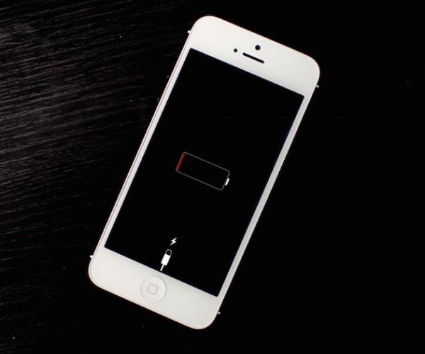 نسل جدید باتری های اپل = هفته ها نگهداری شارژ، کم حجم و سبک تر