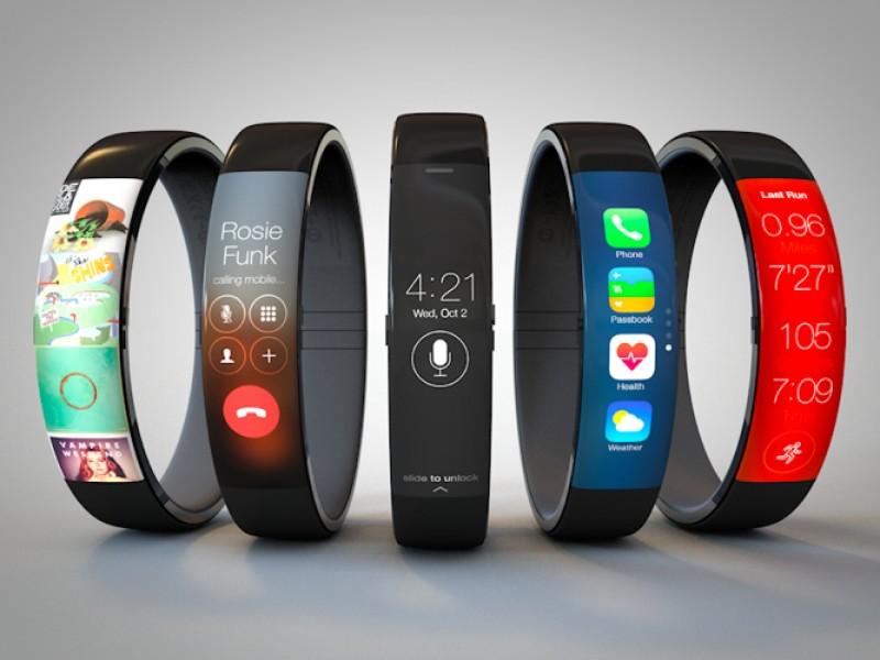 ساعت هوشمند اپل در سال ۲۰۱۵ به بازار می آید