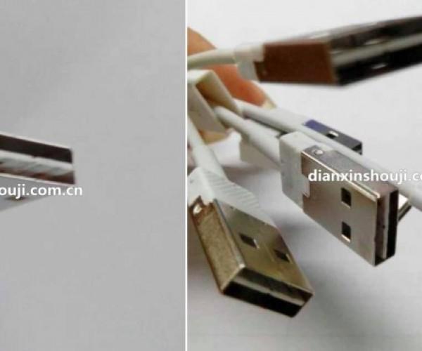 احتمال عرضه نسل جدید کابل Lightning با USB دو طرفه