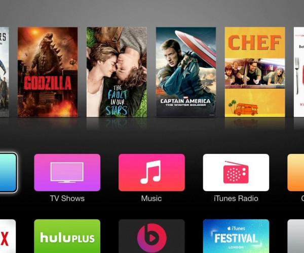 عرضه نسخه نهایی فریمور 7.0 برای Apple TV