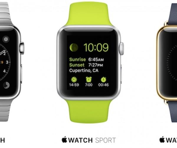 با ساعت هوشمند اپل بیشتر آشنا شویم