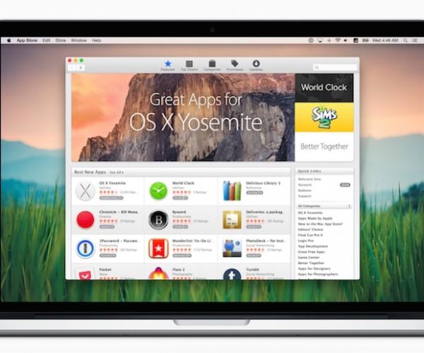 اپلیکیشن های هماهنگ با سیستم عامل Yosemite به همراه لینک مستقیم ( قسمت ششم )