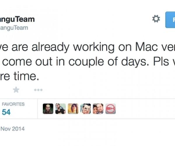 ابزار جیلبریک Pangu برای سیستم عامل مک طی هفته ی آتی عرضه خواهد شد