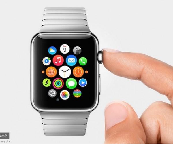 صحبت های جانی آیو در مورد یک ویژگی جالب ساعت اپل