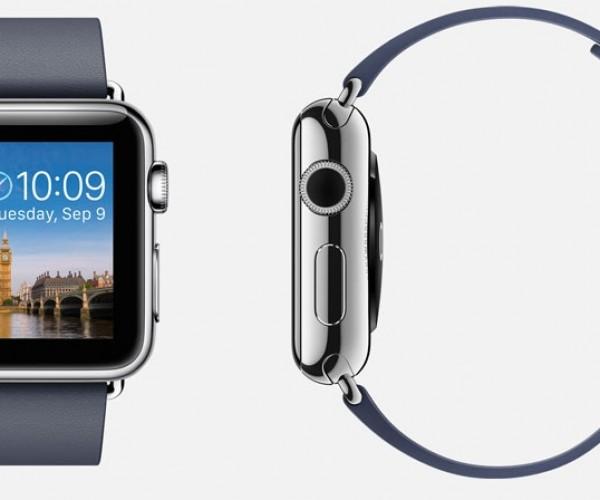 ساعت اپل در بهار عرضه می شود