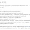 نسخه نهایی OS X Yosemite 10.10.2 عرضه شد
