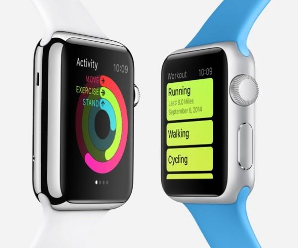 نگاهی به اپلیکیشن مدیریت اپل واچ در آیفون در iOS 8.2 Beta 4