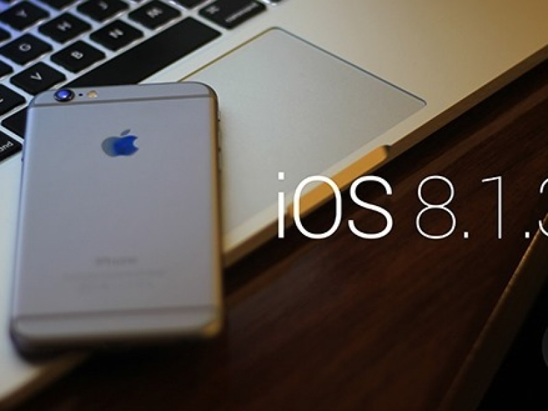 iOS 8.1.3 هفته آینده عرضه خواهد شد