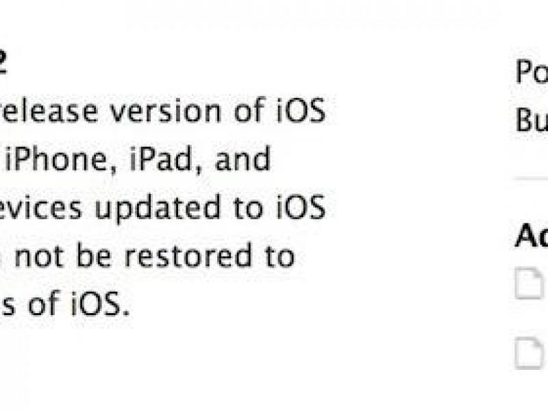 iOS 8.3 Beta 2 برای توسعهدهندگان عرضه شد