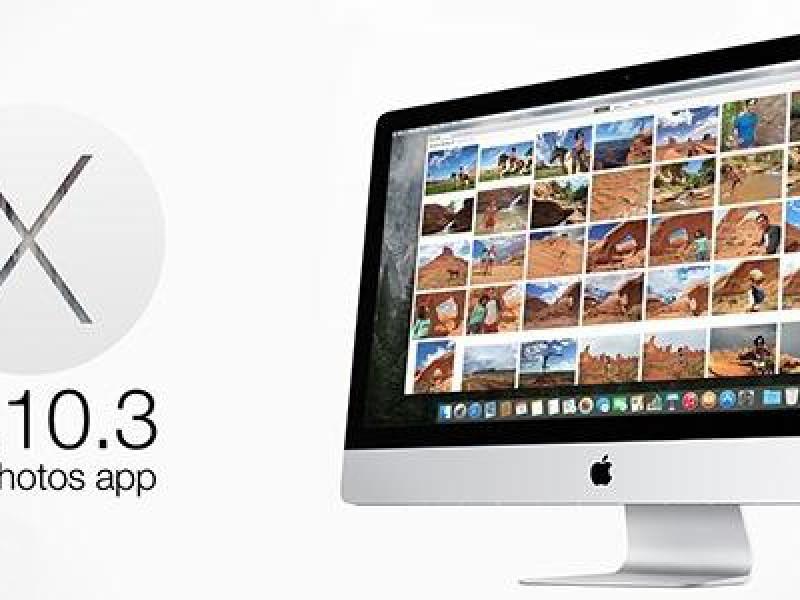 پنجمین نسخه آزمایشی OS X 10.10.3 عرضه شد