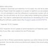 دومین نسخه آزمایشی OS X Yosemite 10.10.3 عرضه شد