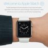 انتشار مجموعه ویدیوهای راهنمای کار با اپل واچ توسط اپل