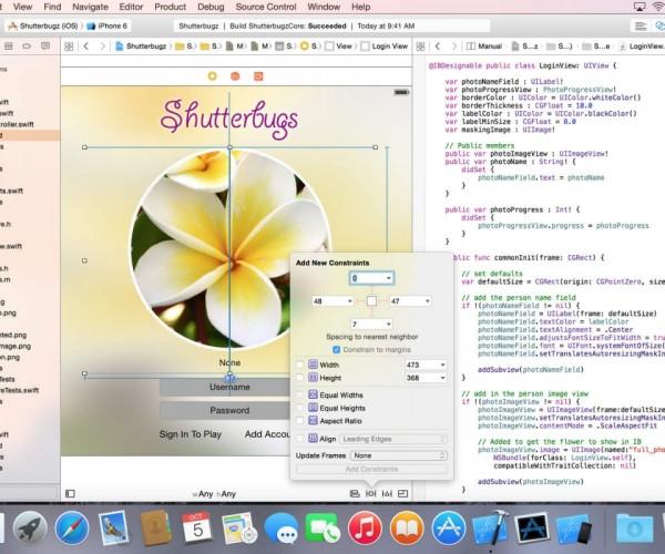 دانلود Xcode 6.3.1 با لینک مستقیم