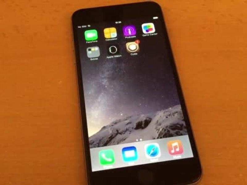iOS 8.4 جیلبریک شد [ویدیو]