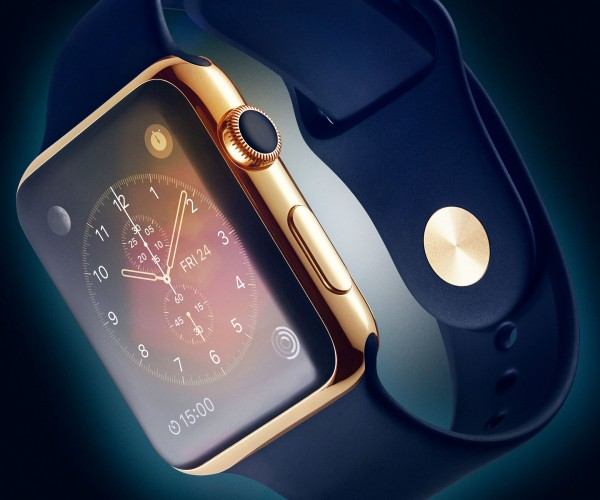 جزئیات جدیدی از روند طراحی اپل واچ از سوی Kevin Lynch