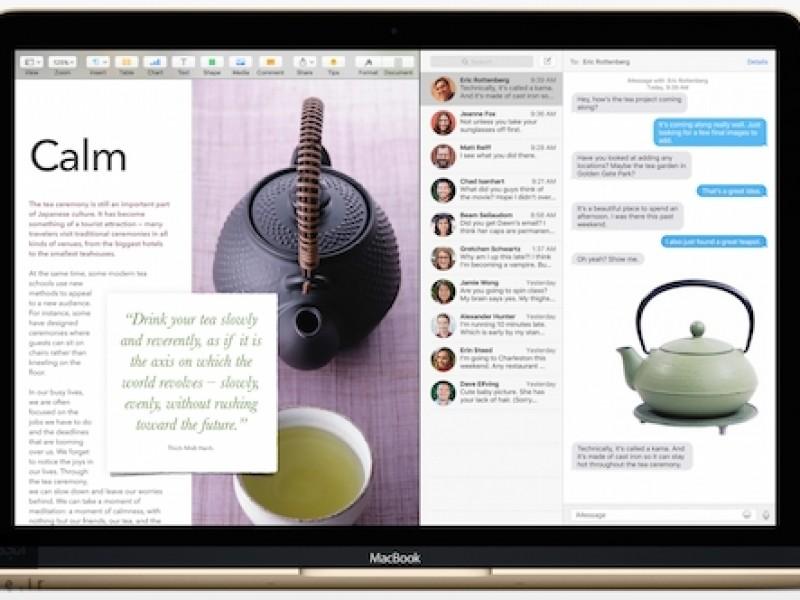 با مک 10.11 OS X El Capitan بیشتر آشنا شویم