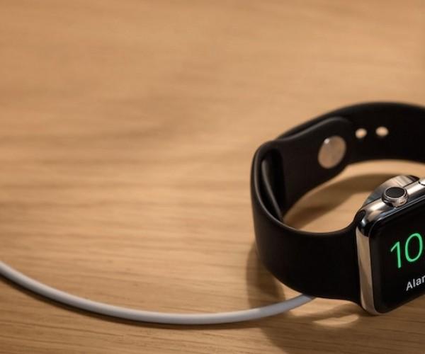 آیا Apple Watch 2 در سال ۲۰۱۶ معرفی میشود؟