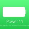مشاهده میزان باتری آیفون برروی اپل واچ توسط برنامه Power