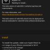 پنجمین نسخه آزمایشی watchOS 2 عرضه شد