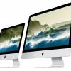 دقایقی پیش اپل نسل جدید آیمک ها را وارد بازار کرد