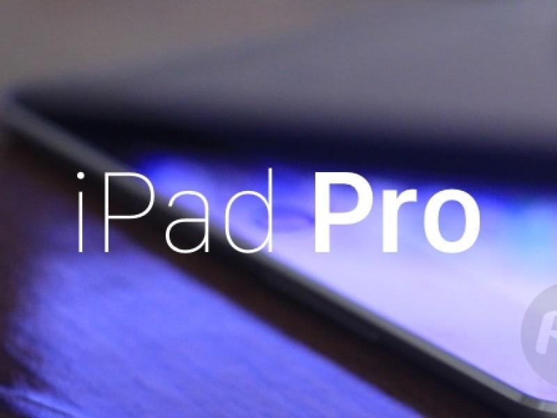 آیپد ۹.۷ اینچی بعدی با نام آیپد پرو عرضه خواهد شد