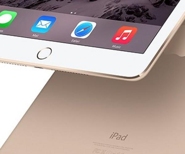 آیپد ایر ۳ با طراحی شبیه به آیپد پرو عرضه خواهد شد