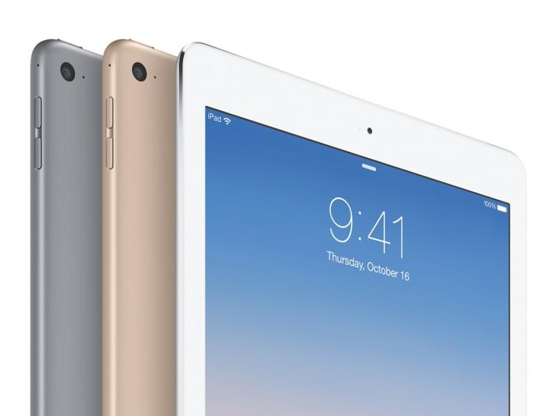 iPad Air 3 دارای صفحه نمایش 4K و 4 گیگ رم خواهد بود