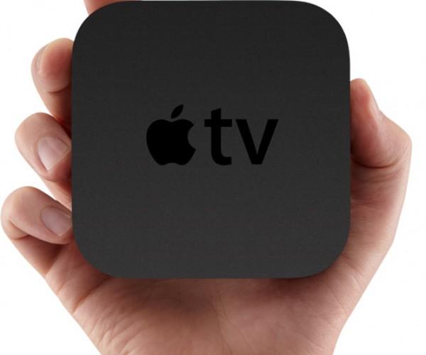 فریمور 7.2.1 برای نسل سوم Apple TV عرضه شد