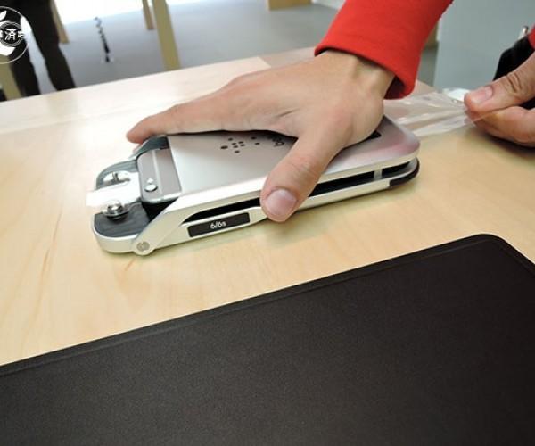 آغاز نصب اسکرین پروتکتور در اپل استورهای ژاپن