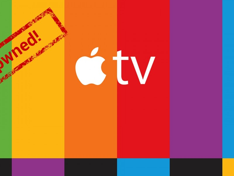 اولین جیلبریک رسمی Apple TV 4 هفته آینده عرضه خواهد شد