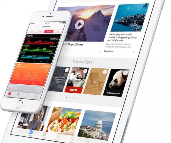 نسخه نهایی iOS 9.3 عرضه شد