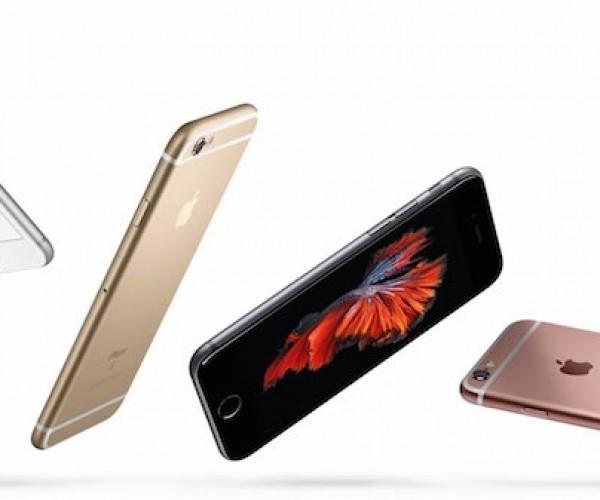 اپل به دنبال ساخت آیفون ۵.۸ اینچی