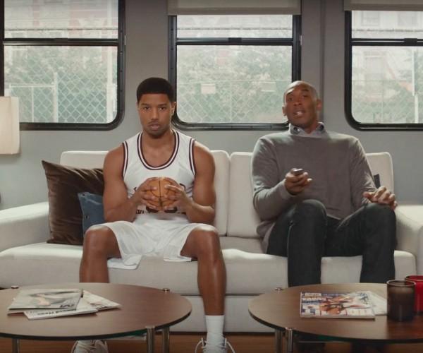 انتشار تبلیغ جدیدی برای اپل تیوی با حضور Kobe Bryant